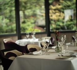 Restaurant L'Atelier Relais & Chateaux