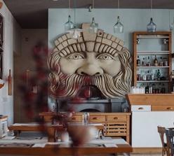 Restaurant La Cuptor
