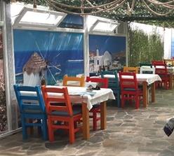 Restaurant La Kostas