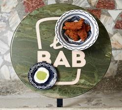 Restaurant Le Bab Bucharest