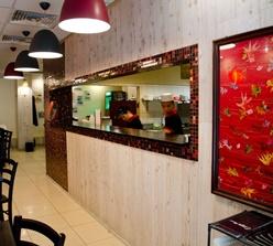Restaurant Little Hanoi