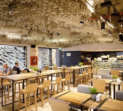 Restaurant Maison des Chefs