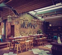 Restaurant Nomad Skybar