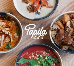 Restaurant Papila
