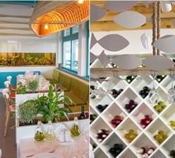 Restaurant Pește și Vin