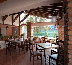 Restaurant Piazzetta