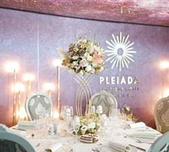 Restaurant Pleiada