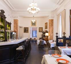 Restaurant Relais & Châteaux Le Bistrot Français