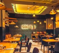 Restaurant SOCIAL 1