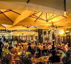 Restaurant Teatris
