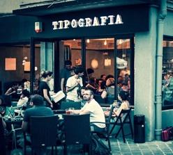 Restaurant Tipografia