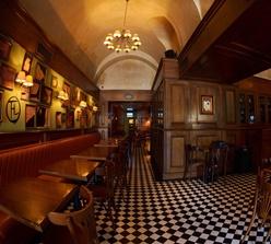 Restaurant Toulouse Café Brasserie