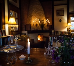 Restaurant Valea Verde