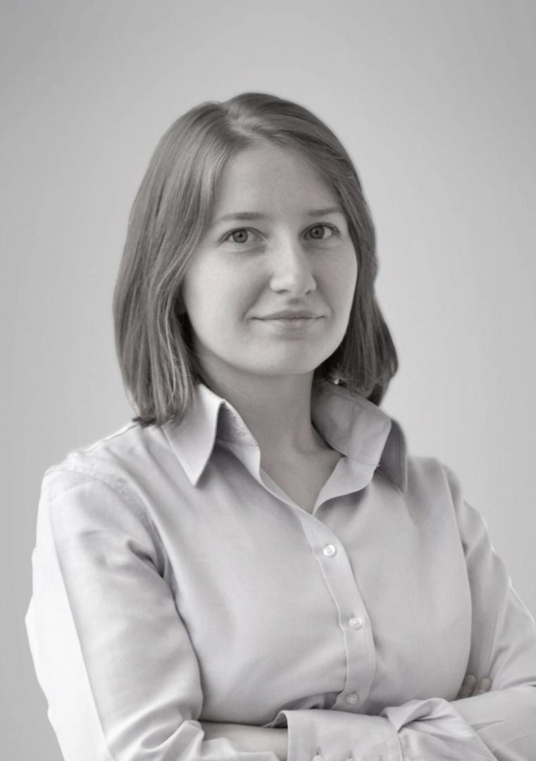 Raluca Hrițcu, Co-CEO Gault&Millau România