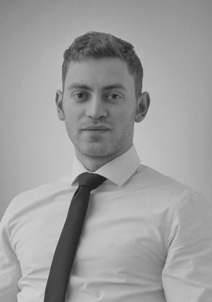 Ștefan Mortici, Co-CEO Gault&Millau România
