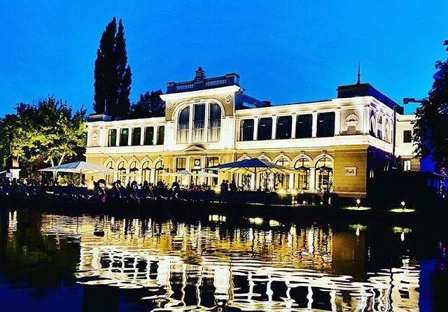 Chios Social Lounge, Cluj-Napoca