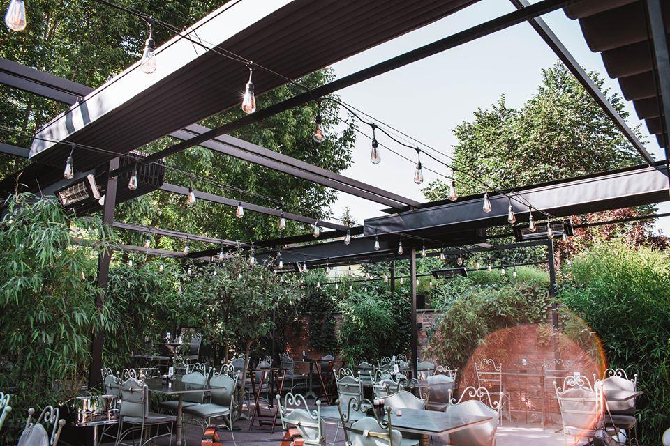 Samsara FoodHouse, Cluj-Napoca