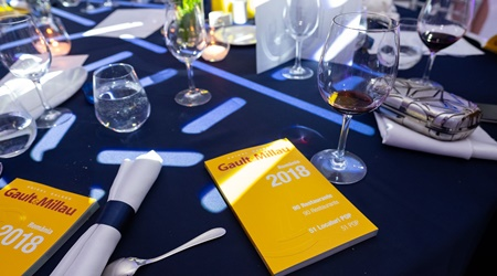 Premiile Gault&Millau în România